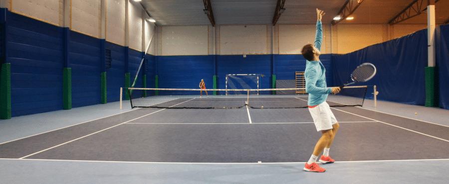 Tennis Bergen